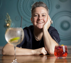 Laura Willoughby, CEO of Club Soda
