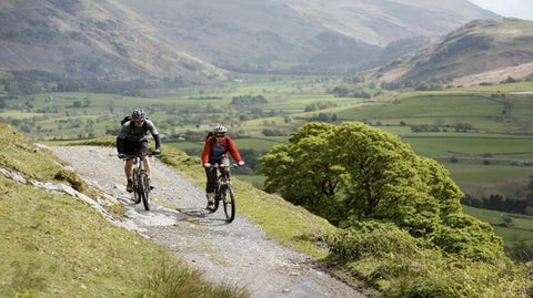 The Settle Circular cycling route, Yorkshire Dales