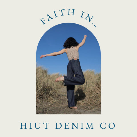 Hiut Denim Co, brands we love