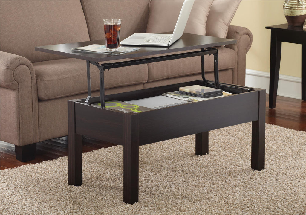 Terrific Clearance Furniture In Houston Espresso Lift Top Coffee Table Cjindustries Chair Design For Home Cjindustriesco