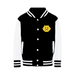 SADBAD LEMON Varsity Jacket
