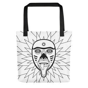"DREEEM ""Enlightening Stuff"" Tote Bag"