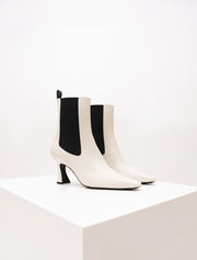 K ANKLE BOOTS RB OFF-WHITE