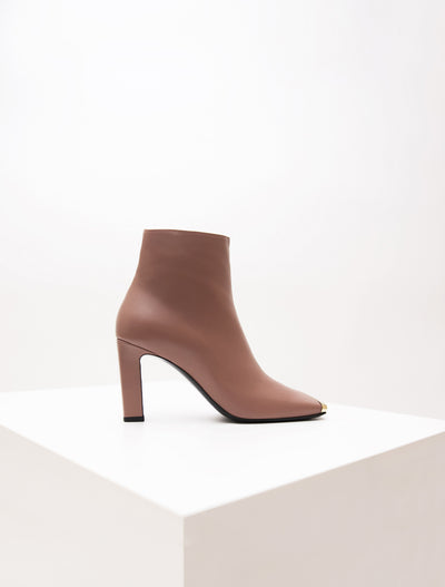 K ANKLE BOOTS NAPPA JACOB