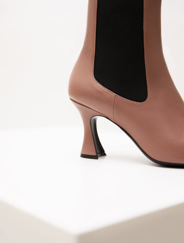 K ANKLE BOOTS RB WNT.ROS