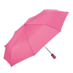 FULLY AUTOMATIC FOLDING ZIPPED SLEEVE UMBRELLA