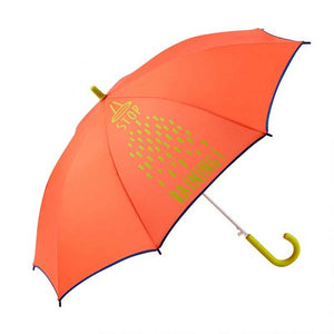 STOP RAINING KIDS AUTOMATIC UMBRELLA