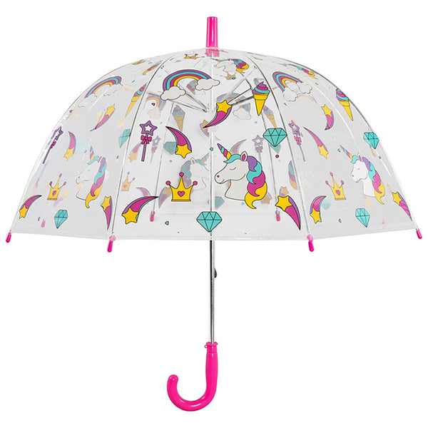 KIDS UNICORN UMBRELLA