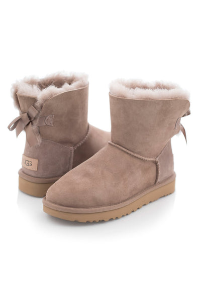 Ugg Australia Mini Bailey 37