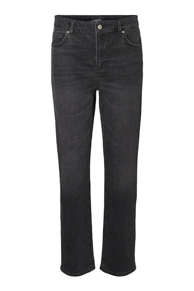 VERO MODA BLACK DENIM 10233052