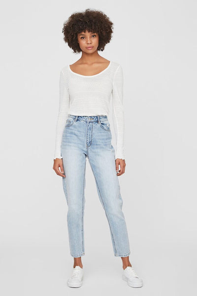 VERO MODA RELAXED MOM JEANS SS20 10211012