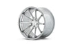 Machine Silver / Chrome Lip C.B 66.56 / 5x112 / ET15