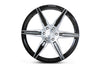Machine Black C.B 66.56 / 5x112 / ET40
