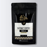 The Instant Kit/Gift Box (4 Assorted Flavoured Instant Coffees)