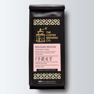 Belgian Mocha - Chocolate Coffee Powder