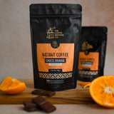 Choco Orange Flavoured Instant Coffee - 100% Pure Coffee