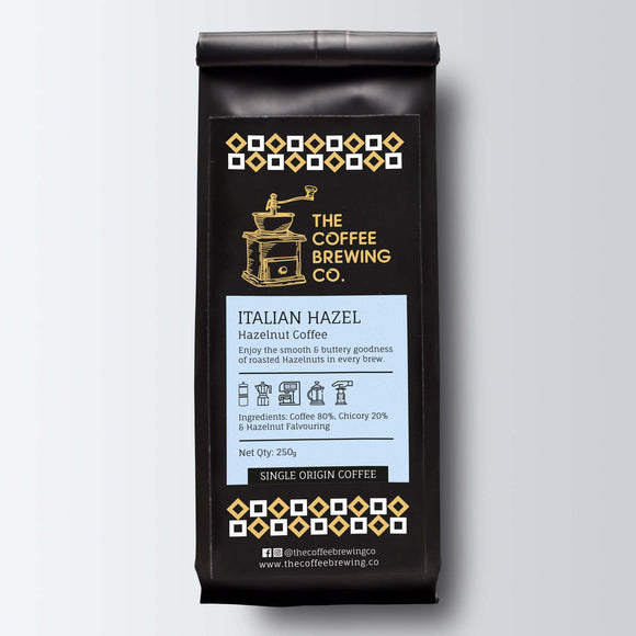 Italian Hazel - Hazelnut Coffee Powder