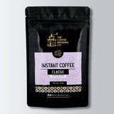 Classic Instant Coffee - 100% Pure Coffee