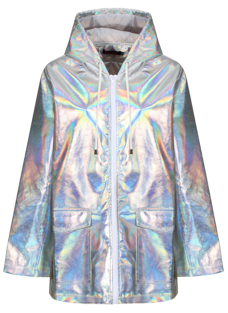 Holographic Rain Mac