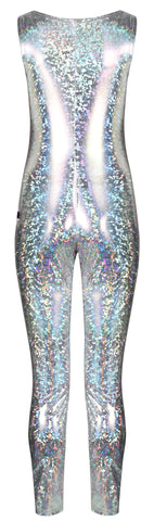 Holographic Disco Unitard