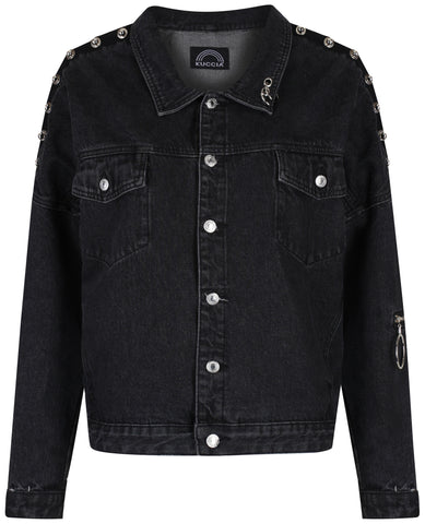 HARD-WARE Denim Jacket