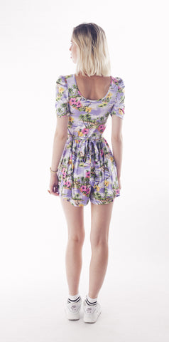 Long Islander Playsuit