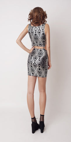 Aztlan Odyssey 'Pretty Woman' Dress