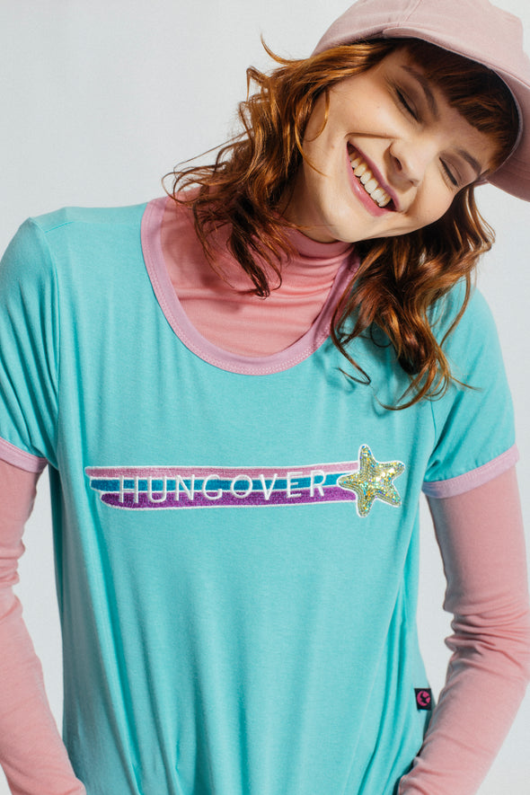 The Hungover Tee