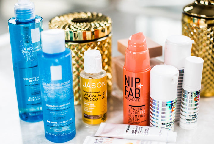 HOW TO MAKE SURE YOU'RE SKINCARE PRODUCTS ACTUALLY WORK