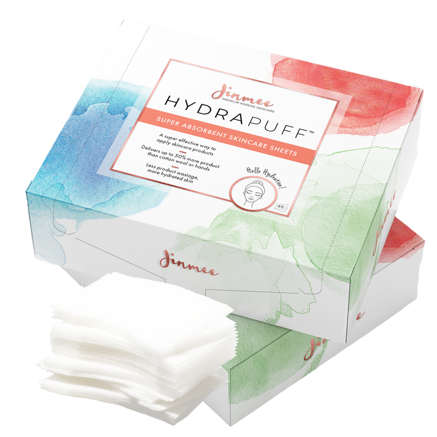 HYDRAPUFF (Pack of 3 Boxes)