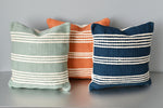 Meadow Throw Pillows by Yuba Mercantile