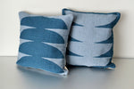 Eclipse Pillow Covers by Yuba Mercantile