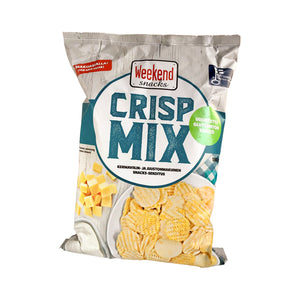 Weekend Snacks crisp mix