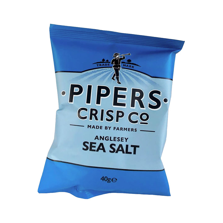 Pipers Crisp sea salt