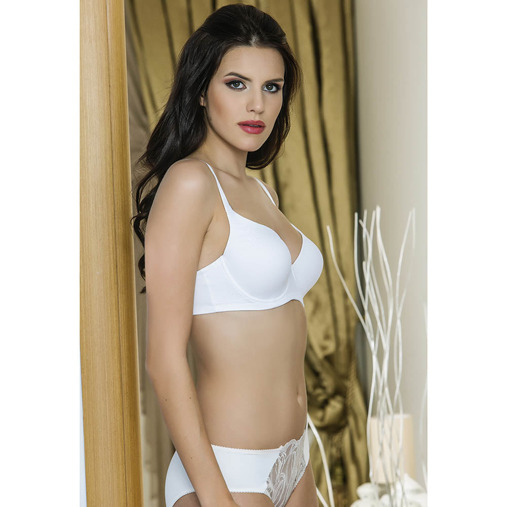 MINIMIZER BRA - COTTONISH