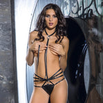 SEXY STRING SET - COTTONISH