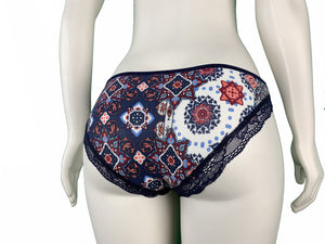 Everyday Printed Women's Panty