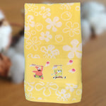 SPONGEBOB KID'S BATH TOWEL SET - COTTONISH