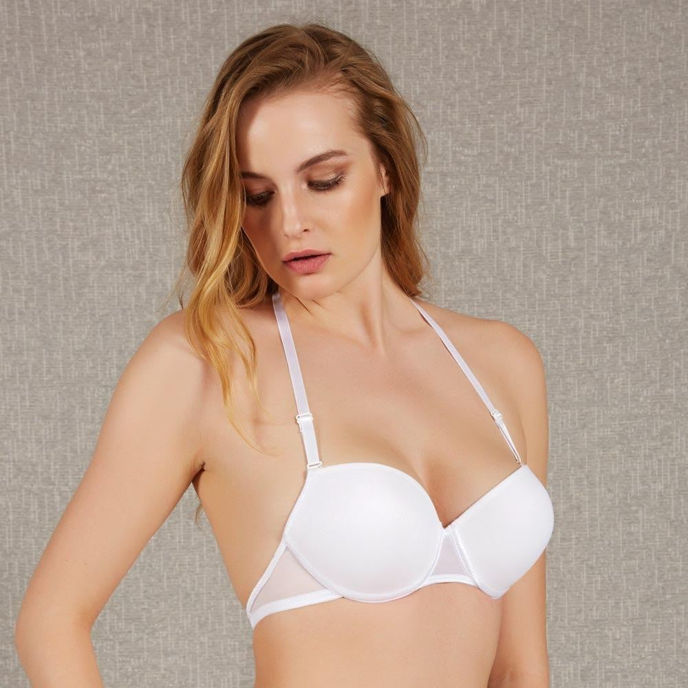 FINE QUALITY BRA - COTTONISH