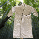 SHINY POOL-BEACH BATHROBE TOWEL - COTTONISH