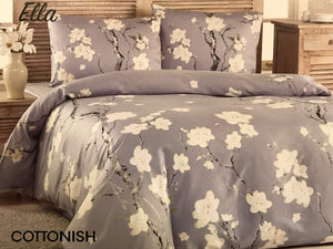 ELLA DOUBLE BEDDING SET - COTTONISH