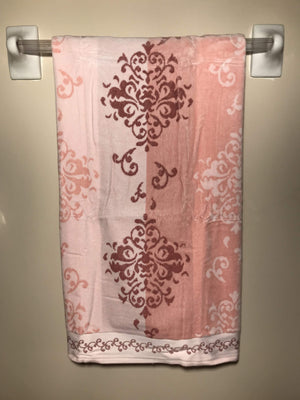 BATH TOWEL - COTTONISH