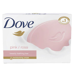 Dove Pink Soap 135 Gms/4.75 oz