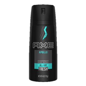 Axe Deodarant Apollo 150ml