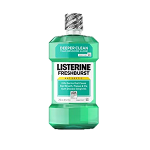 Listerine Mouth Wash Freshburst 250ml