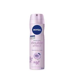 Nivea Deodarant New Spray Double Effect 150ml