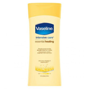 VASELINE LOTION ESSENTIAL HEALING 400ML
