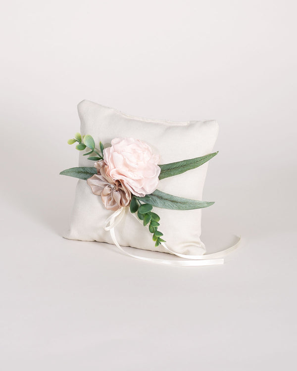Kai | Tropical Ring Bearer Pillow