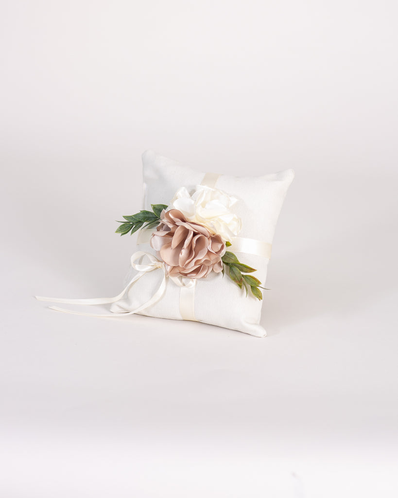 Lucca | Ring Bearer Pillow