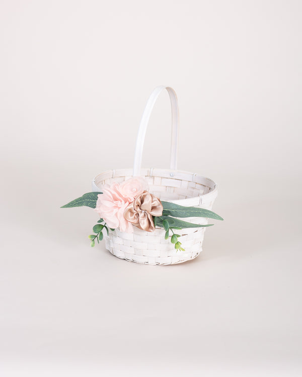 Kala | Flower Girl Basket
